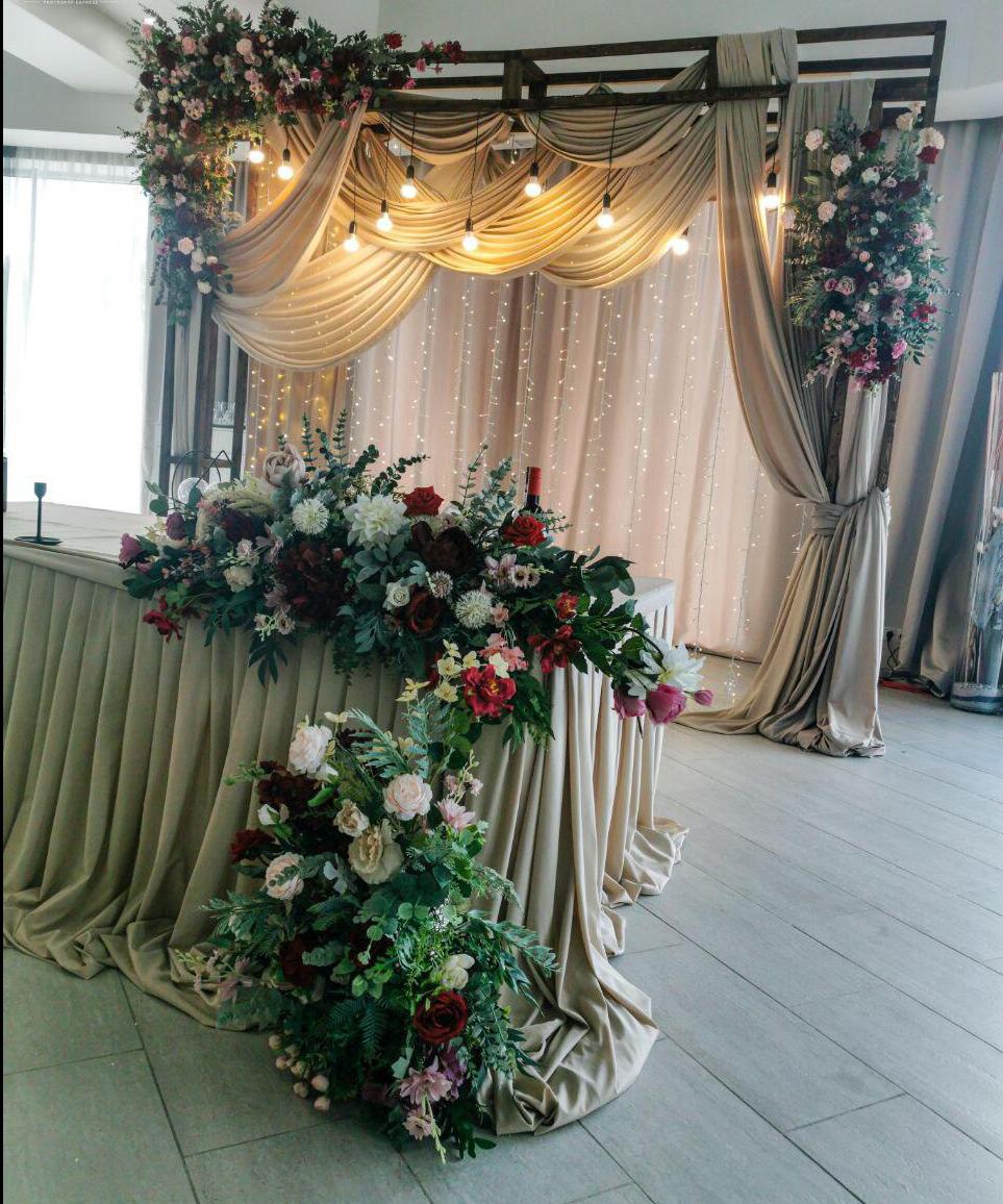 Загородный клуб для проведения свадьбы